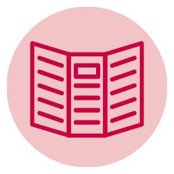 Printmedien - Folder