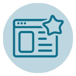 Webdesign - Neue Webseites